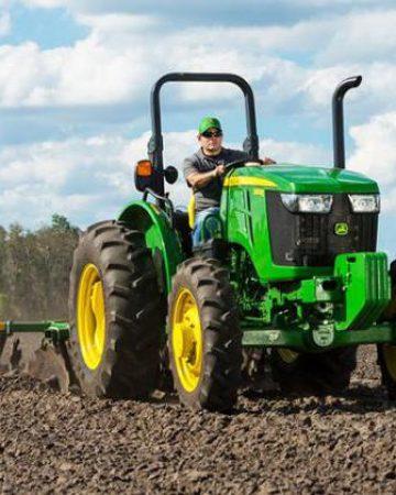 Тракторист-машиніст с/г виробництва. Слюсар з ремонту автомобілів. Водій категорії С