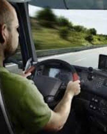 Водій автотранспорних засобів категорії В